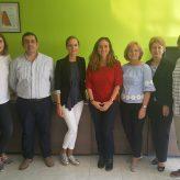 SHIELD Kick of Meeting in Limassol (Cyprus)